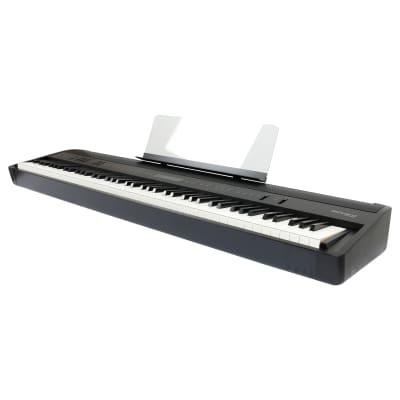 Roland FP-90-BK Premium Portable piano numérique noir