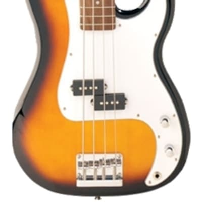 Jay Turser JTB-400C  TSB Series Electric Bass Guitar for sale