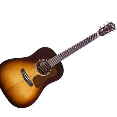 Guild Westerly Collection DS-240 Memoir Sitka Spruce / Mahogany Dreadnought