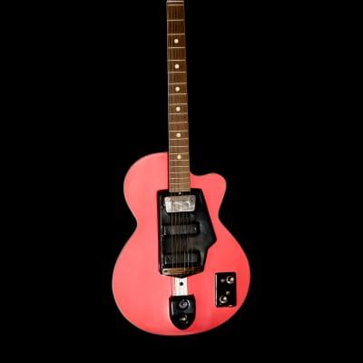 Wandre Soloist  Pink Davoli for sale