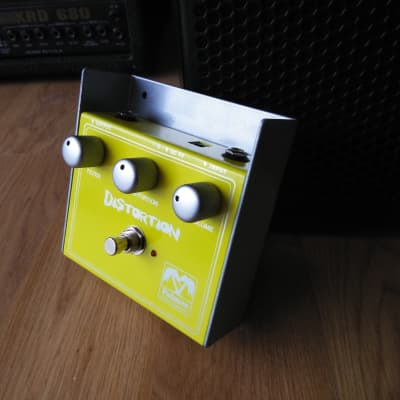 Palmer Root Effects Distortion for sale