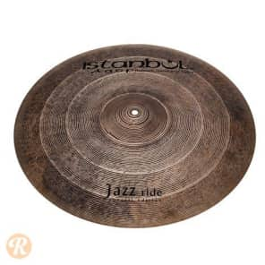"""Istanbul Agop 19"""" Special Edition Jazz Ride"""