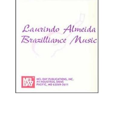 Mel Bay 98789 Soledad (Sheet Music) by Laurindo Almeida