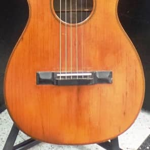 William Hall & Son James Ashborn Acoustic Guitar for sale