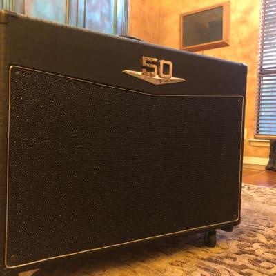 Crate VFX-5212  50-Watt 2x12