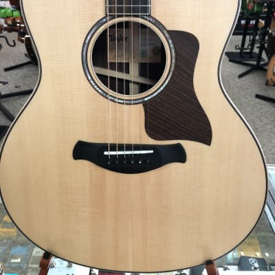 Taylor 816ce Builder's Edition 2020