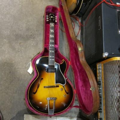 Gibson ES-175 1956 Sunburst Very Clean for sale