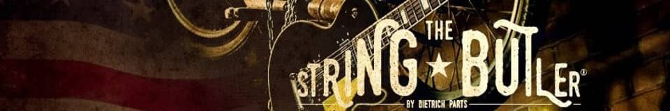 The String Butler Shop - USA