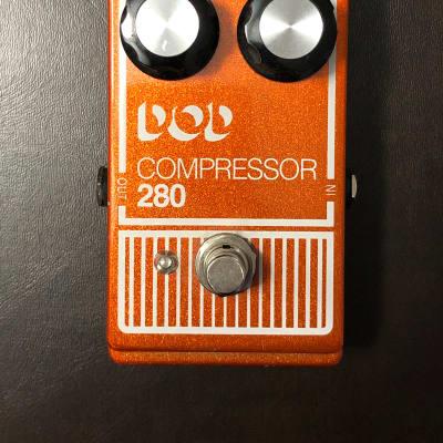 DOD Compressor 280 for sale
