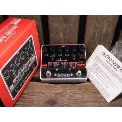 Electro-Harmonix EHX Deluxe Big Muff Pi for sale
