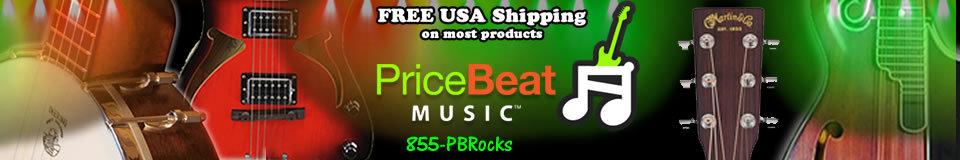 PriceBeat Music