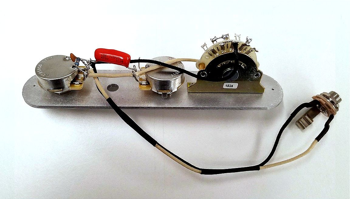 Reverse Tele Wiring Harness on tele mirrors, tele bass, tele body,