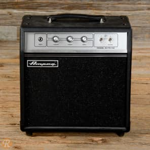 Ampeg GVT5-110 5W 1x10 Combo Amp