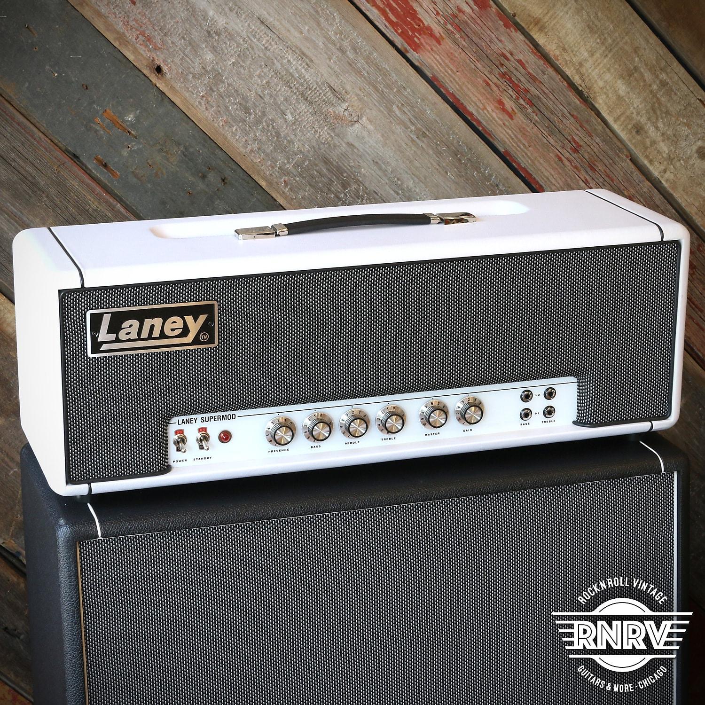 Laney LA100SM Supergroup/Supermod