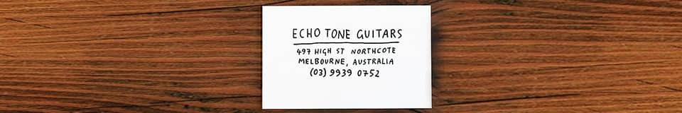 Echo Tone