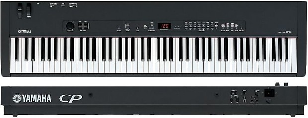 YAMAHA CP33 TREIBER WINDOWS XP