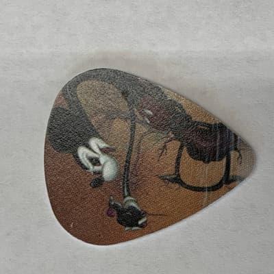 36 LOT Hellraiser 3 Movie Magic Guitar Picks Rare Motion Wholesale Jewelry #4