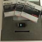 Roland Director-S Sequencer Package SYS-553 for S-550 image