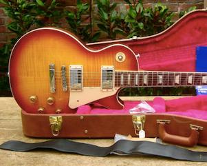 The Guitar Department (GB)