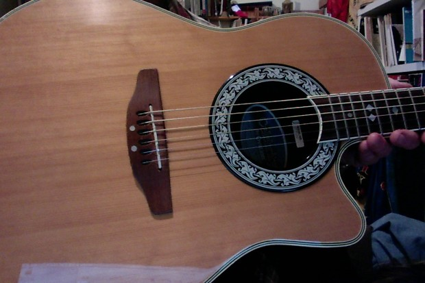 ovation celebrity | eBay