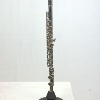 Used Yamaha YFL261 Open Hole Flute