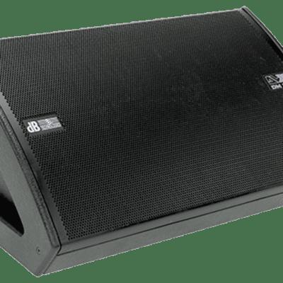 dB Technologies Sigma S218 ctive Subwoofer | Reverb