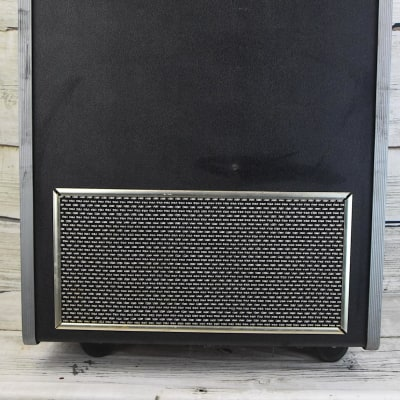 Leslie Model 825 Speaker Cabinet w/Combo Pre-Amp II pedal & cable for sale