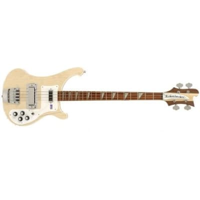 Rickenbacker 4003 Bass, Mapleglo for sale