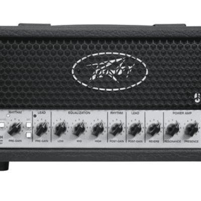 "Peavey 6505 MH ""Mini Head"" 2-Channel 20-Watt Guitar Amp Head with FREE Footswitch"