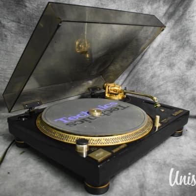 Technics SL-1200 LTD Limited (No. 0940) DJ Direct Drive Turntable [Very Good]