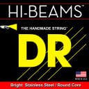 DR Strings Hi-Beam Round Core Bass Medium 6 String MR630