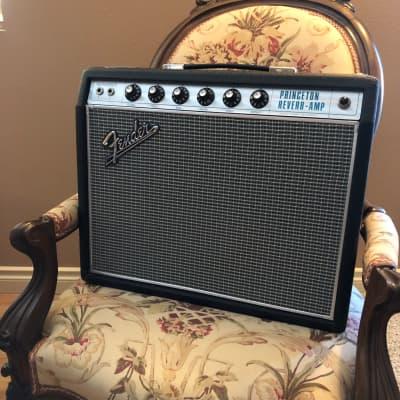 Fender Princeton Reverb for sale