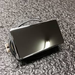 Electrical Guitar Company EGC1000 Humbucker Bridge Pickup 14k 2016 Chrome