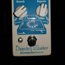EarthQuaker Devices Dispatch Master V1