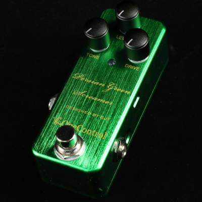 One Control Persian Green Scr