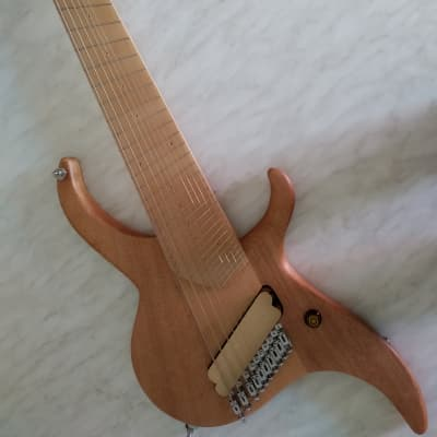 10-string Luthier Bass Guitar 2020 (2nd)