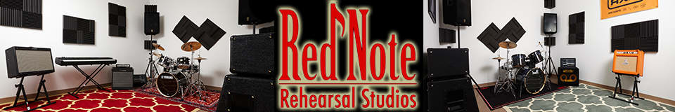 Red Note Studios