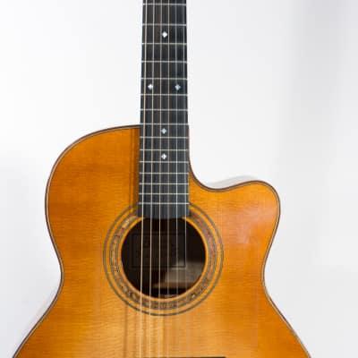 Beneteau Concert Standard 2008 Medium Sunburst (Maple/Sitka) for sale