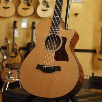 Taylor 512ce-12 Fret V-Class Bracing 2019 New with Factory Warranty for sale