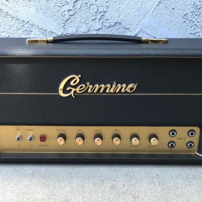 Germino Lead 55 LV Head, 30 watt, 2015 for sale