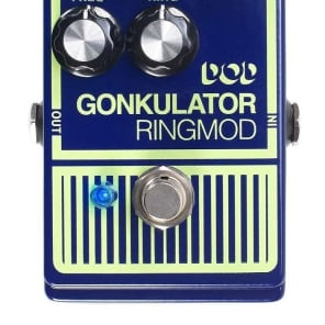 Digitech DOD-GONKULATOR EQ Effects Pedal for sale