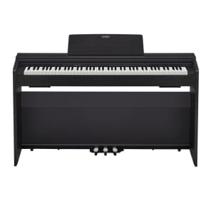 Casio PX-870BK Privia 88-Key Hammer Action Digital Piano