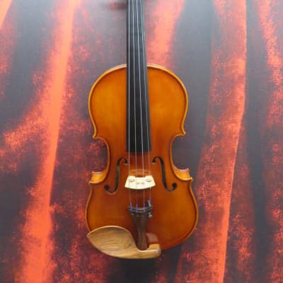 Otto Benjamin ML-300 Series Violin Outfit 4/4 Size | Reverb