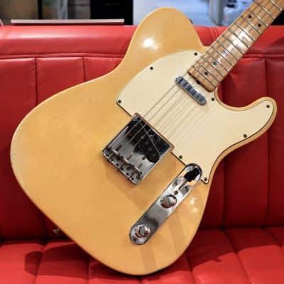 Fender 1968 Telecaster Blond 03/08