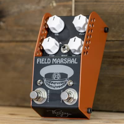 Thorpy FX Field Marshall Fuzz for sale
