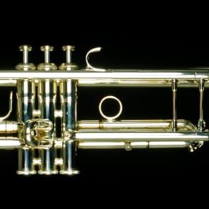 Jupiter JTR1102RS Intermediate Bb Trumpet