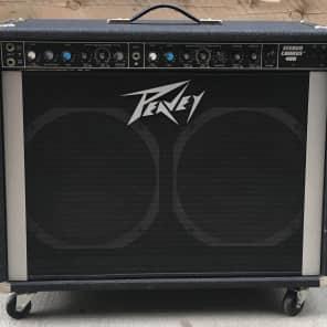 Peavey Stereo Chorus 400 130-Watt 2x12 Guitar Combo