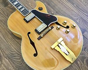 Vintage Guitar Gallery 1 20180122