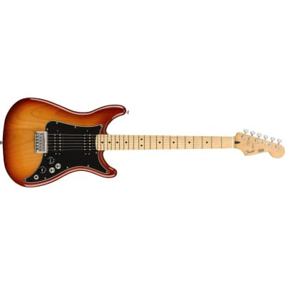 Fender Player Lead III Electric Guitar - Sienna Sunburst for sale