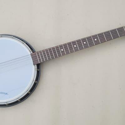 Musima Vintage 6-String Banjo for sale